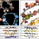 Wholesale Handmade Glass Beads Bracelet