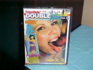DOUBLE FEATURE VOL 25!!