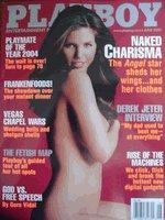Playboy Magazine - June 2004