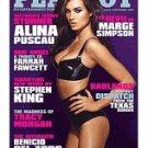 Playboy Magazine - November 2009