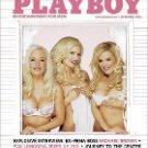 Playboy Magazine - September 2006