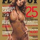 Playboy Magazine - March 2007
