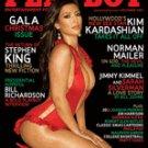 Playboy Magazine - December 2007