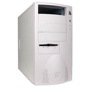 Intel Celeron D 325 Computer System - NEW