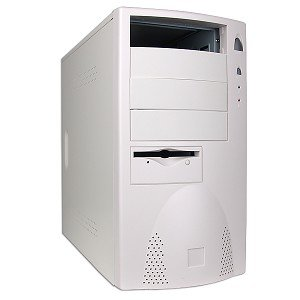 AMD Sempron 3300+ Computer System - NEW