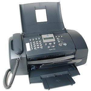 Hewlett Packard Fax 1240 Inkjet Fax/Phone/Copier - NEW