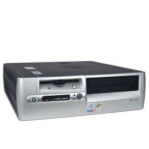 HP D530 Pentium 4 2.66GHz - REFURBISHED