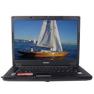 Toshiba Satellite L35 Celeron M 1.46 GHz Notebook - REFURBISHED