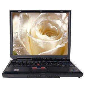 IBM ThinkPad R40 - REFURBISHED