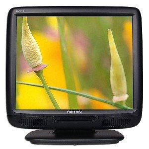 17-inch Hanns-G HU171DP TFT LCD flat panel monitor - NEW