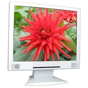 17-inch TFT LCD Flat Panel Monitor - NEW