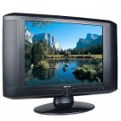 "20"" Soyo GVKL2049NB LCD TV/DVD Player Combo (Black) - NEW"