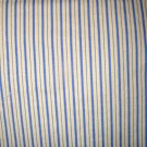 1.875 yards - Northcott Blue and Yellow Stripe - High Tea for 2 fabric - Out of Print
