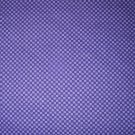 2/3 yard - Purple checkerboard fabric - Purple, dark purple