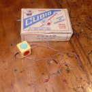 ORIGINAL ROYAL CUBIO / Vintage Magic Trick