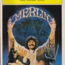 DOUG HENNING IN MERLIN PLAYBILL 1983 / Magic Ephemera