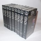DAI VERNON REVELATIONS COMPLETE SET (VHS) / Magic Video