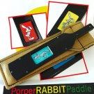 PORPER ORIGINALS HIPPITY HOP RABBIT PADDLE / Magic