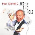 PAUL DANIEL'S ACE IN THE HOLE / Card Magic