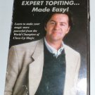 CARL CLOUTIER EXPERT TOPITING MADE EASY / Magic Video