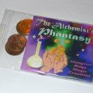 THE ALCHEMISTS PHANTASY / Coin Magic