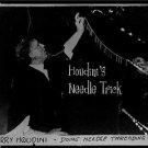 HOUDINI'S NEEDLE TRICK (VIDEO DEMO) / Magic Illusion