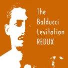 DAVID BLAINE'S BALDUCCI LEVITATION (VIDEO DEMO) / Magic