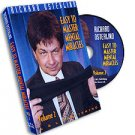 EASY TO MASTER MENTAL MIRACLES 2 BY OSTERLIND / DVD