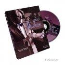 DINGLE'S DECPTIONS - DEREK DINGLE / Magic DVD