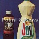 CLASSIC PRIDE AND JOY PHOTO / Magic Novelty