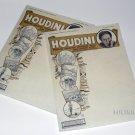 HARRY HOUDINI LETTERHEAD NOTEPAD