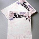 HARRY BLACKSTONE LETTERHEAD NOTEPAD