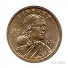 QUALITY DOUBLE-SIDED SACAGAWEA DOLLAR / Coin Magic