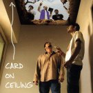 CARD ON CEILING / Card Magic