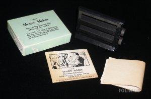 ADAMS' MONEY MAKER / Vintage Magic
