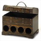 Wine Plantation Train Case Retail Price 79.95