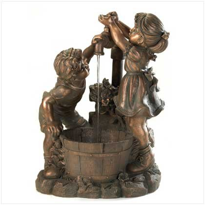 Fun and Play Water Fountain Retail Price 249.95