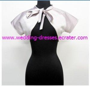 Wedding Dress  Accessories - Jacket 005