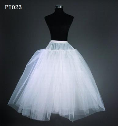 Wedding Dress Accessories -Wedding Petticoat PT011