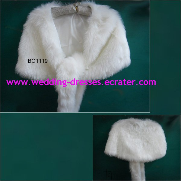 Fashion Jacket / Wedding Dress Jacket- 032