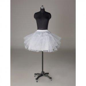 Wedding Dress Accessories- Underskirt/ Petticoat (PT028)