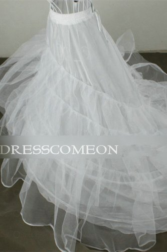 Wedding Dress Accessories -Wedding Petticoat (P0017)