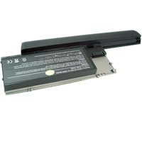 Dell Latitude D620 Battery Replacement ( 4400mAh 11.10V )