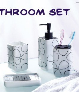 Bathroom Set933139