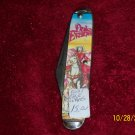 Novelty Vintage Dale Evans knife