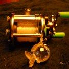 Penn-Peer Fishing Reel
