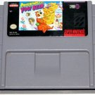 Yogi Bear Super Nintendo SNES Family Action Game FUN