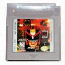 Judge Dredd Nintendo Game Boy Gameboy Action Game FUN