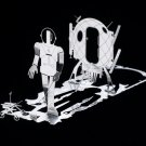 DIY MAN Metal Sculpture Kit Great Gift- Mars