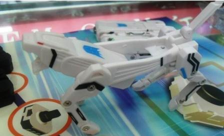 Transformers 16GB USB Flash memory Drive disk - White Color